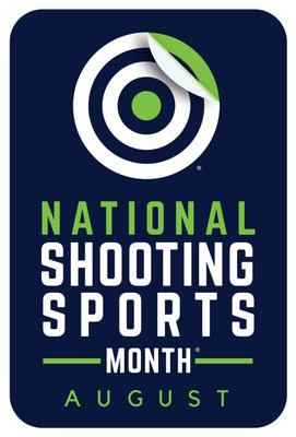 National Shooting Sports Month is sponsored by the National Shooting Sports Foundation.