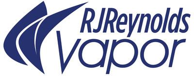 R.J. Reynolds Vapor Company Logo (PRNewsfoto/R.J. Reynolds Vapor Company)