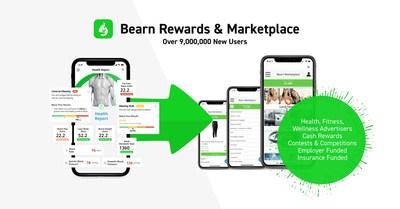 Bearn Rewards & Marketplace