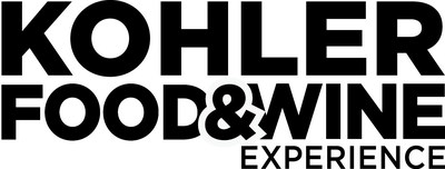 Kohler Food & Wine Experience