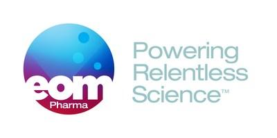 EOM Pharmaceuticals Logo (PRNewsfoto/EOM Pharmaceuticals, Inc.)