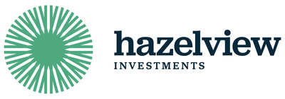 Hazelview Investments Inc. Logo (CNW Group/Hazelview Investments Inc.)