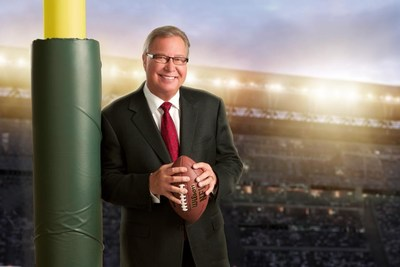 """Live! Casino & Hotel Philadelphia announces new partnership deal with Pro Bowl Quarterback, NFL Player of the Year and Philadelphia Eagles Hall of Famer RON """"JAWS"""" JAWORSKI to include special event appearances, spokesperson opportunities and community outreach for the new gaming and entertainment destination."""