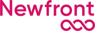 Newfront Logo (PRNewsfoto/Newfront Insurance)