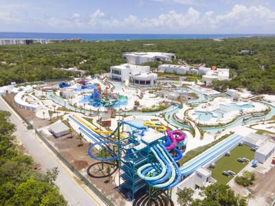Nickelodeon Hotels & Resorts Riviera Maya Aqua Nick overview.jpg