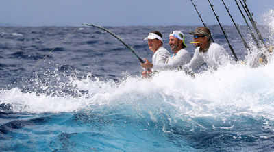 Photo credit: International Billfish Tournament CNSJ, Richard Gibson.
