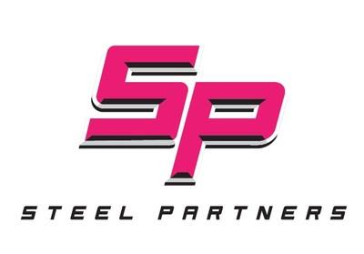 Steel Partners Logo