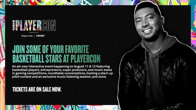PlayerCon