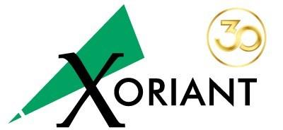 Xoriant Logo