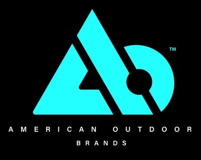 (PRNewsfoto/American Outdoor Brands, Inc.)