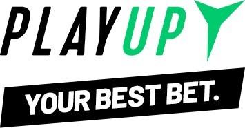 PlayUp Logo (PRNewsfoto/PlayUp)
