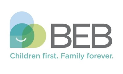 BEB: Children first. Family forever. (PRNewsfoto/Both Ends Believing)