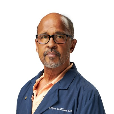 Dr. Logan Miller, primary care physician