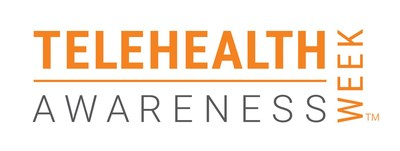 Telehealth Awareness Week logo
