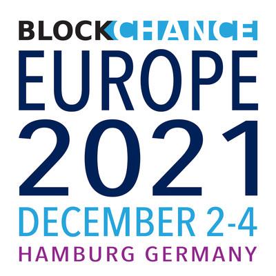 BLOCKCHANCE Europe 2021