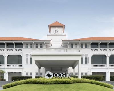 Oasia Resort Sentosa