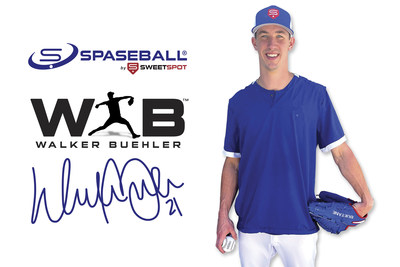 Walker Buehler, Major League Baseball Superstar Pitcher