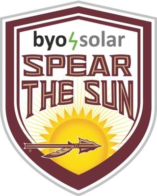 BYOSolar Logo