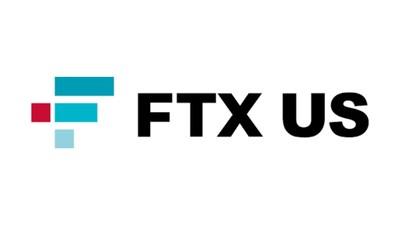 Logo for FTX.US (PRNewsfoto/West Realm Shires Services Inc.)