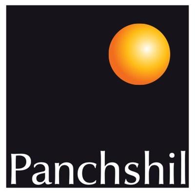 Panchshil Realty Logo (PRNewsfoto/Panchshil Realty)
