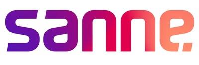 Sanne Logo (PRNewsfoto/Sanne)